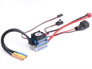 Century UK BSD Racing Brushless Speedo 60A